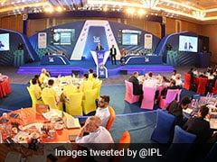 IPL 2020 Auction: Complete List Of Sold Players