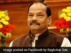Jharkhand Chief Minister Raghubar Das Concedes Defeat