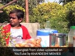 'छोटू के गोलगप्पे' देख हंस-हंसकर लोटपोट हो रहे लोग, 69 करोड़ के पार पहुंचा Video