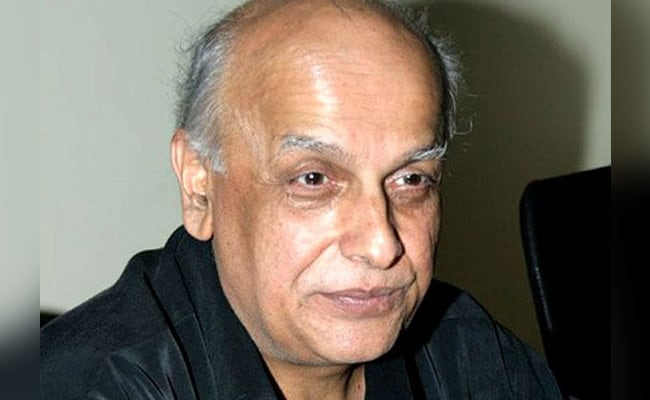 Mahesh Bhatt Joins Protest In Mumbai Against Amended Citizenship Act