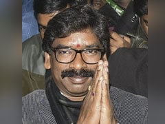 "Jharkhand Election Results 2019: ""If Even One Jharkhandi Is Uprooted..."": Hemant Soren's Warning On NRC"