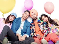 <I>Good Newwz</I> Movie Review: Akshay Kumar And Kareena Kapoor's Film Is Anything But Good News