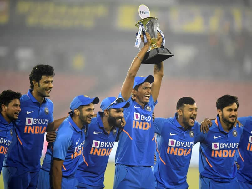 India vs West Indies: Virat Kohli, KL Rahul Star As India Clinch ODI Series With 4-Wicket Win
