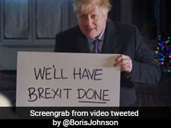 "UK PM Copies ""Love Actually"" Spoof For Poll Campaign From Opposition MP"