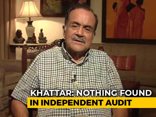Video : Ex-Maruti Top Executive Jagdish Khattar Charged For Alleged Bank Fraud