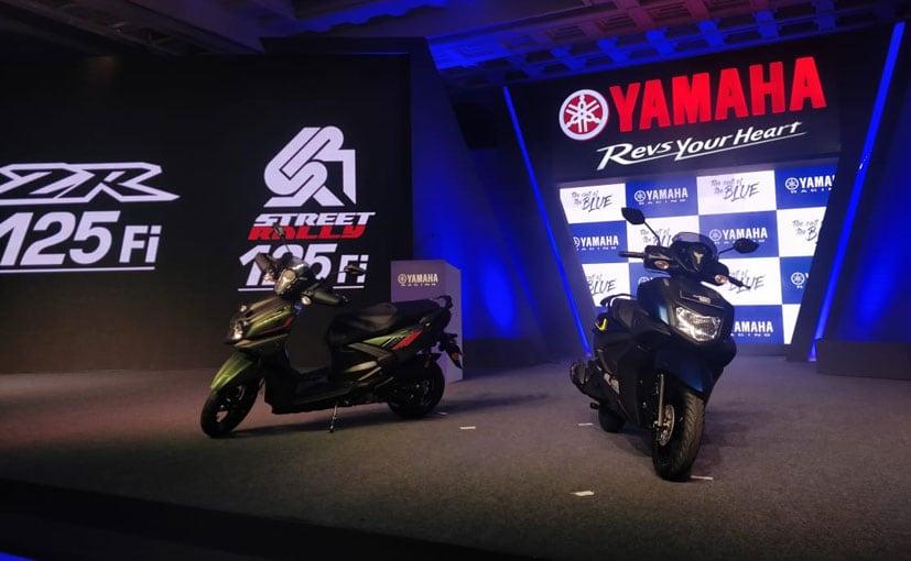 यामाहा मोटर का 2020 में 6.50 लाख वाहनों की बिक्री का लक्ष्य