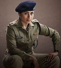 'I Am His Senior': Rani Mukerji's Dabangg Take On Salman's Chulbul Pandey