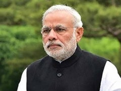 Man Arrested For Issuing Death Threats To PM Modi, Amit Shah