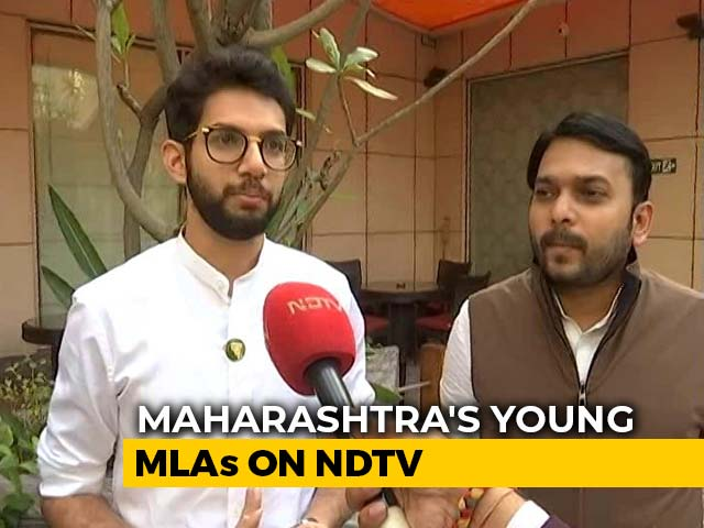 Video : Youth Attacked During Citizenship Law Protests, Says Aaditya Thackeray