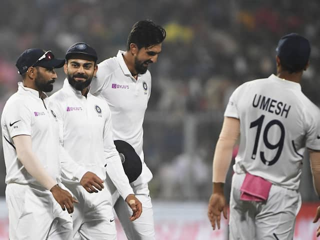 """Indias Bowling """"Fantastic"""" But Their Spinners Struggle In Australia, Says Ricky Ponting"""