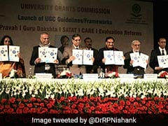 Student Evaluation Important For Improving Higher Education: HRD Minister