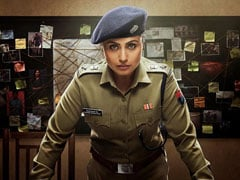 <i>Mardaani 2</i> Box Office Collection Day 6: Rani Mukerji's Film Scores Rs 25 Crore