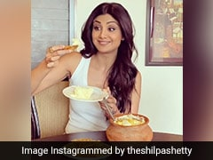 Shilpa Shetty Wishes Her Followers Happy Pongal And Sankranti; Here's What She Made On The Festival
