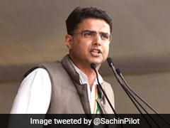 Over 6 Lakh Jobs Under MGNREGA In Past 4 Days In Rajasthan: Sachin Pilot