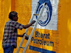 Government Extends Deadline For Initial Bids To Buy BPCL