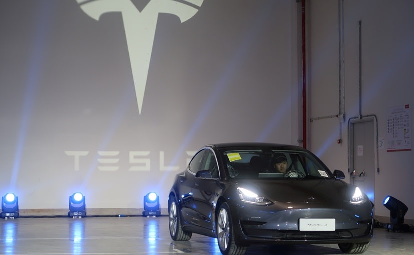 All You Need To Know About the World's Most Valuable Carmaker - Tesla