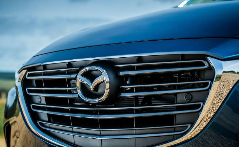 Mazda anticipates a 40 billion yen ($383.5 million) loss for the year ending March