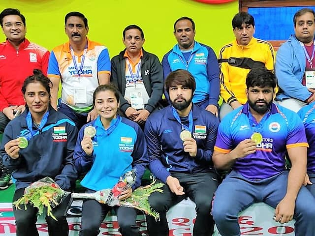 South Asian Games: India Win Over 100 Gold Medals, Overall Tally Goes Past 200