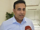 Video : Happy To Buy Best Of Indian Domestic Cricket: VVS Laxman