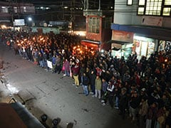 Meghalaya Cuts Internet, Curfew In Parts Of Shillong Amid Protests
