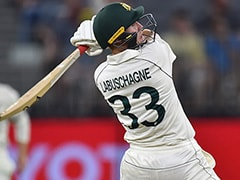 Australia vs New Zealand 1st Test, Day 1: Marnus Labuschagne