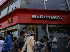 McDonald's Shuts Outlets Across Peru For 2 Days To Mourn Dead Staffs