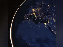 Video: NASA's New Collection Shows Earth At Night, As Seen From Space