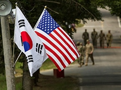 South Korea, US Fail To Reach Cost Sharing Deal For US Troops