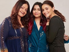 Mess With Alia And Shaheen Bhatt And You Have Big Sister Pooja Bhatt 'To Deal With'