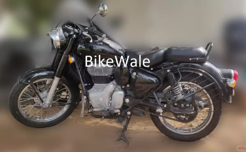 The 2020 Royal Enfield Classic is expected to get an updated engine and new chassis