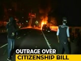 Video : Assam Rages Over Citizenship Bill, Army Patrols Parts Of Guwahati