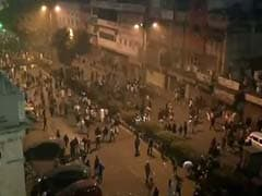Court Notice To Cops After 6 Accused In Old Delhi Violence Seek Bail
