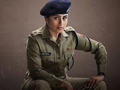'I Am His Senior': Rani Mukerji's <I>Dabangg</I> Take On Salman Khan's Chulbul Pandey