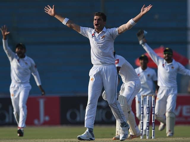 Pakistan vs Sri Lanka, 2nd Test: Pakistan Fight Back After Sri Lanka Bowl Out Hosts On Day 1
