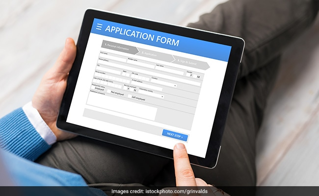 JEE Main 2020 Application Process For April Exam Concludes Tomorrow