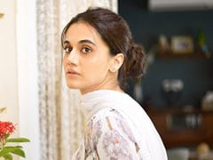 Taapsee Pannu Tweets New Film <i>Thappad</i>'s Release Date; Director Anubhav Sinha Says 'No One Told Me'