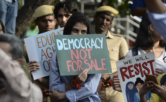 Centre Open To Suggestions On Citizenship Act, Sources Say Amid Protests