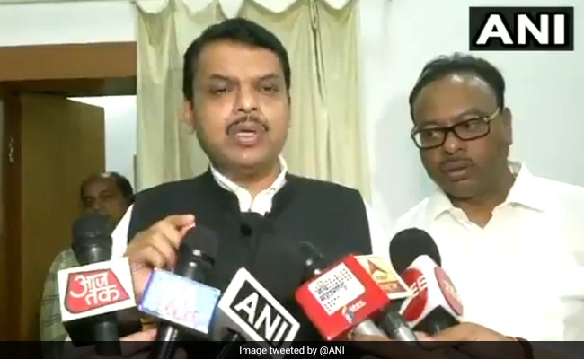 Lack Of Coordination In Maharashtra Government Over COVID-19: Devendra Fadnavis
