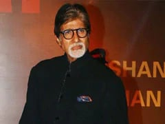 Amitabh Bachchan, 'Down With Fever,' Will Miss National Awards Ceremony