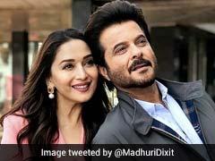 Anil Kapoor के बर्थडे पर माधुरी दीक्षित ने खास अंदाज में दी बधाई, बोलीं- असली आयरन मैन...