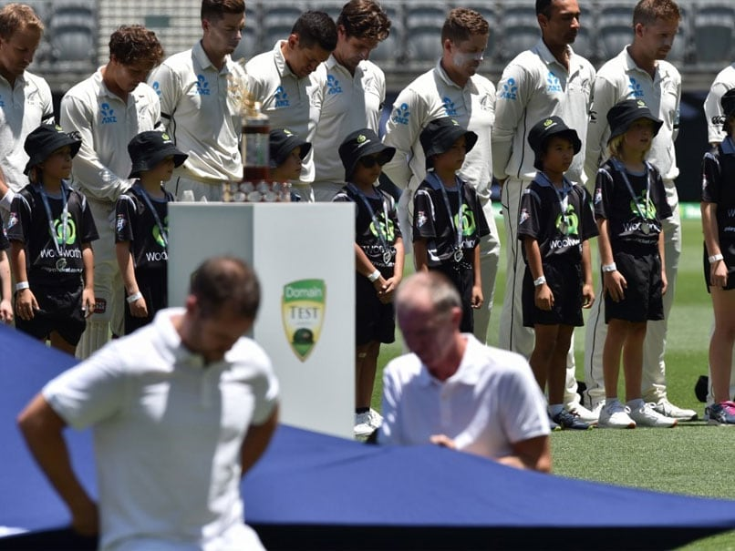 Australia vs New Zealand: Visitors Suffer Huge Setback In Ongoing 1st Test