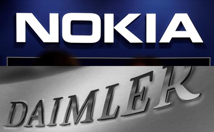The Nokia-Daimler case has thrown a spotlight on the battle between tech & car industries over royalties