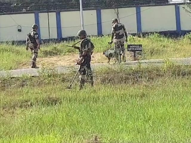Video : Citizens' List Helped Lower Infiltration From Bangladesh: Border Force