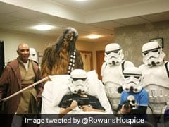 "A Terminally-Ill Man Wished To See <i>""Rise Of Skywalker""</i>. What Disney Did"