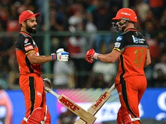"""Could NASA Also Help Us..."" RCB Quips As Lander Vikram"