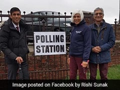 Narayana Murthy Son-In-Law Among Indian-Origin Winners In UK Polls