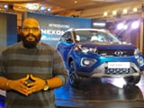 Video: First Look: Tata Nexon EV