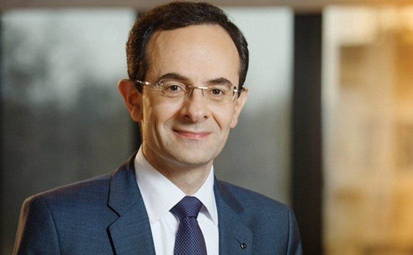 Hadi Zablit has been appointed as the Renault-Nissan-Mitsubishi alliance General Secretary.
