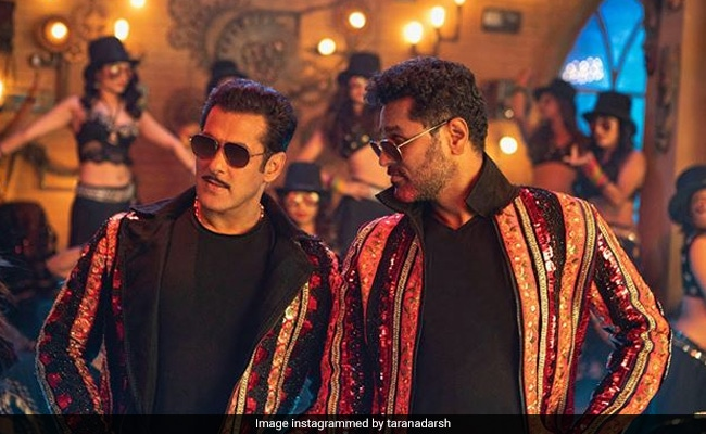 Dabangg 3 Box Office Collection Day 1: Salman Khan's Film Gets Excellent Opening, Earns Rs 24 Crore