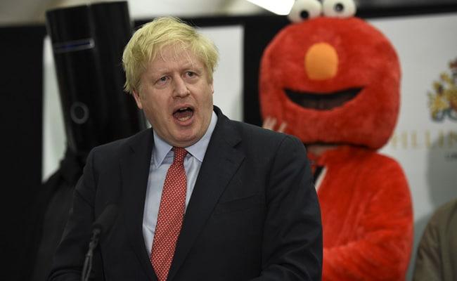Indian Community Praises Boris Johnson's Resounding Victory In UK Election